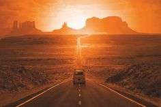 MONUMENT VALLEY posters | art prints