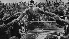 Hitler and the nazis were very popular, they used propaganda to gain support from the Germans. Hitler and the Nazis used many different kinds of propaganda and got help from joseph Goebbels