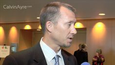Interview with Nevada Gaming Control Board Chairman A.G. Burnett