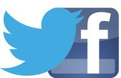 Facebook e Twitter se juntam a rede para combater notícias falsas | Canal do…