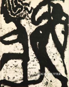 Louisa Soutter - Fingermalereien / Finger-paintings 1937–1942 catalogue, Galerie Karsten Greve, Cologne 1998, German, English, € 60,-