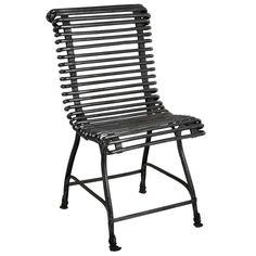 1stdibs | French Garden Chair