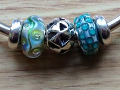 Some new beads