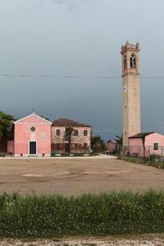 Lio Piccolo - Cavallino-Treporti, Venetia Italy
