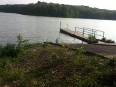 A Dock at Geode