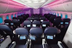 22 best tui 787 dreamliner images boeing 787 dreamliner aircraft rh pinterest co uk