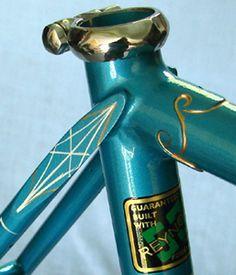 Claud Butler - King of Lightweights Velo Vintage, Vintage Bicycles, Road Bike Gear, Road Bikes, Road Bike Accessories, Touring Bicycles, Bike Details, Bike Brands, Bicycle Art