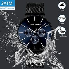 Quartz Ultra Thin Men's Quartz Simple Cheap Watches Outfit Accessories From Touchy Style. Cheap Watches, Watches For Men, Wrist Watches, Metal Watch Bands, Watches Photography, Watch Sale, Sport Watches, Bracelet Watch, Accessories