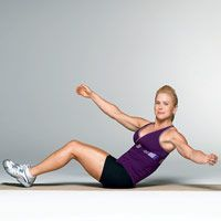 Shrink a Size in 14 Days This revolutionary, science-backed workout is reader tested and can help you shed up to 12 pounds and 22 inches in just 2 weeks. Pin now, do later. Definitely.