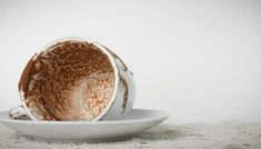 Coffee Cup Reading, Food For Thought, Serving Bowls, Coffee Cups, Decorative Bowls, Food And Drink, Coconut, Sweets, Fruit
