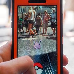 Hot: Study: Pokémon Go becomes biggest mobile game in U.S. history