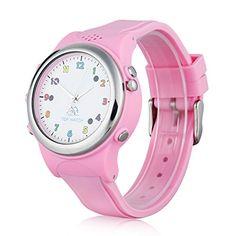 Top Watch TW061 - Smartwatch Pulsera de Reloj Infantil co…