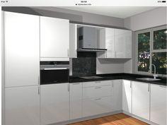 Keuken Bemmel&Kroon