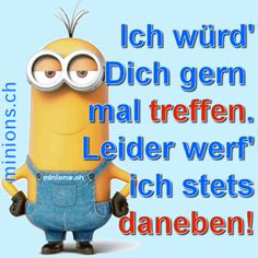 Home - minions. Happy Minions, Funny Minion, Romantic Pictures, Minions Quotes, Tabu, Girly Quotes, Funny Pins, Man Humor, Funny Photos