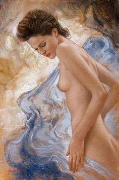 Lady in blue - Bruno Di Maio