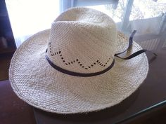 Mi sombrero de Nicaragua.