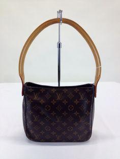 Louis Vuitton 'Looping MM' Shoulder Bag