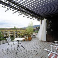 helle architektur Patio, Outdoor Decor, Home Decor, Architecture, Homes, House, Decoration Home, Room Decor, Home Interior Design