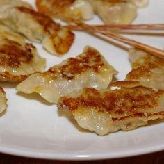 Gyoza - Sushi Banzai - Zmenu, The Most Comprehensive Menu With Photos