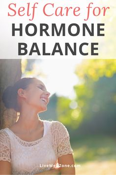 Self care is a subtle yet significant part of balancing hormones naturally. This post gives you basic self care tips that you can support your natural hormone balance plan. This goes beyond just eating a hormone balancing diet. Instead we'll talk about essential oils and how they play a role in self care and hormones, as well as journaling, breathing exercises and other natural hormonal imbalance remedies. Foods To Balance Hormones, Balance Hormones Naturally, Adrenal Health, Health Diet, Health Care, Female Hormones, Hormonal Acne, Hormone Imbalance, Natural Health Remedies