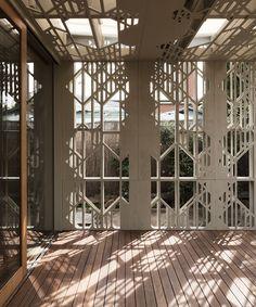Pergola - FMD Architects