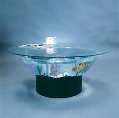 Aquarium Coffee Table Made In The Usa When My Kids Are Older I