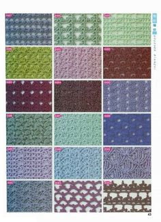 View album on Yandex. Crochet Magazine, Crochet Stitches, Knit Crochet, Views Album, Lily, Kids Rugs, Quilts, Knitting, Blog