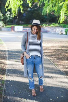j.crew distressed boyfriend jeans