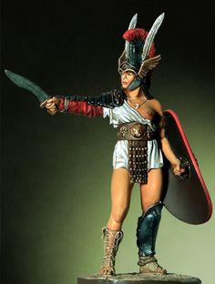gladiatrix.