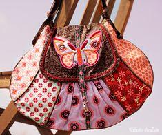 Tabula Rosi | Eine neue Tasche … | http://www.tabula-rosi.de