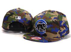MLB Chicago Cubs Snapback Hat (5) , for sale online  $5.9 - www.hatsmalls.com