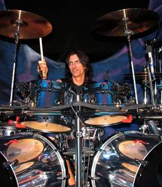 Music Is My Religion — On September 1961 Scott Travis was born Primal Fear, Thin Lizzy, Judas Priest, Just Friends, Rock Music, Hard Rock, Cool Bands, My Images, Heavy Metal