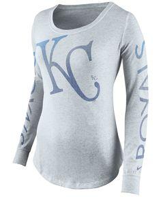 Nike Women's Kansas City Royals T-Shirt