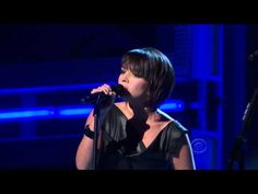 Dave Grohl And Norah Jones - Maybe I'm Amazed - Kennedy Center Honors Paul McCartney  http://yt.cl.nr/yB9RgYcte_A
