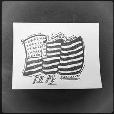 """Liberty/Justice"" by Logan Pyle"