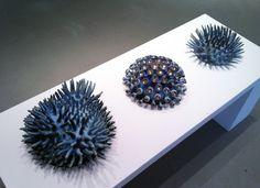 Eva Zethraeus, ceramic artist