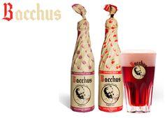 Bacchus: Raspberry Beer (Belgium)