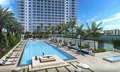 Oportunidades de Inversión Miami Florida, Proyectos en Construcción