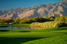 Desert Dunes Golf Course - Desert Hot Springs, CA