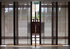 Porte patio habillage recherche google habillage de for Rideau pour porte patio cuisine