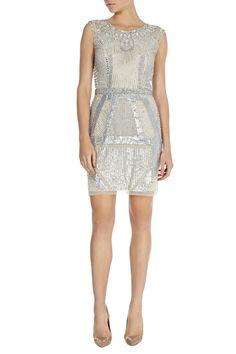 ANGELINA SPARKLE DRESS.