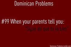 Dominican Problem #99