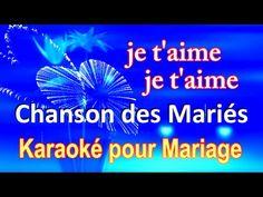 Chanson des Mariés - YouTube