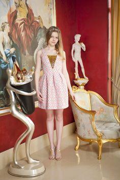 Princess gold :) manoush