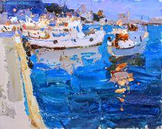 Daniil Volkov, 1974 | Abstract Plein Air painter | Tutt'Art@ | Pittura * Scultura * Poesia * Musica |