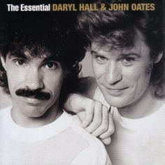 Hall & Oates, nobody can touch these guys.