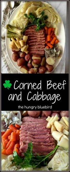 beef and cabbage horseradish cream sauce corned beef and cabbage beef ...