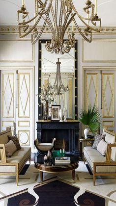 jean Louis deniot - strong Art Deco classical finesse