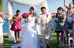Nina & Erics Cabo Del Sol Destination Wedding, Los Cabos Mexico