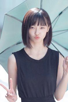 加藤小夏 Cute Japanese Girl, Kawaii Girl, Female Portrait, Pretty Girls, Beautiful Women, Healing, Feminine, Singer, Actresses